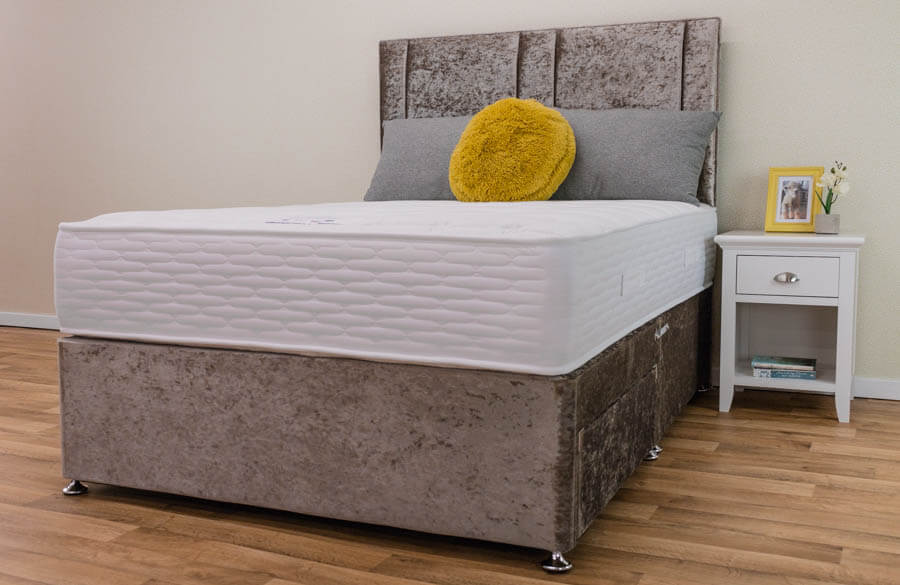Dinkley Mattress - Ideal for a Spare Room