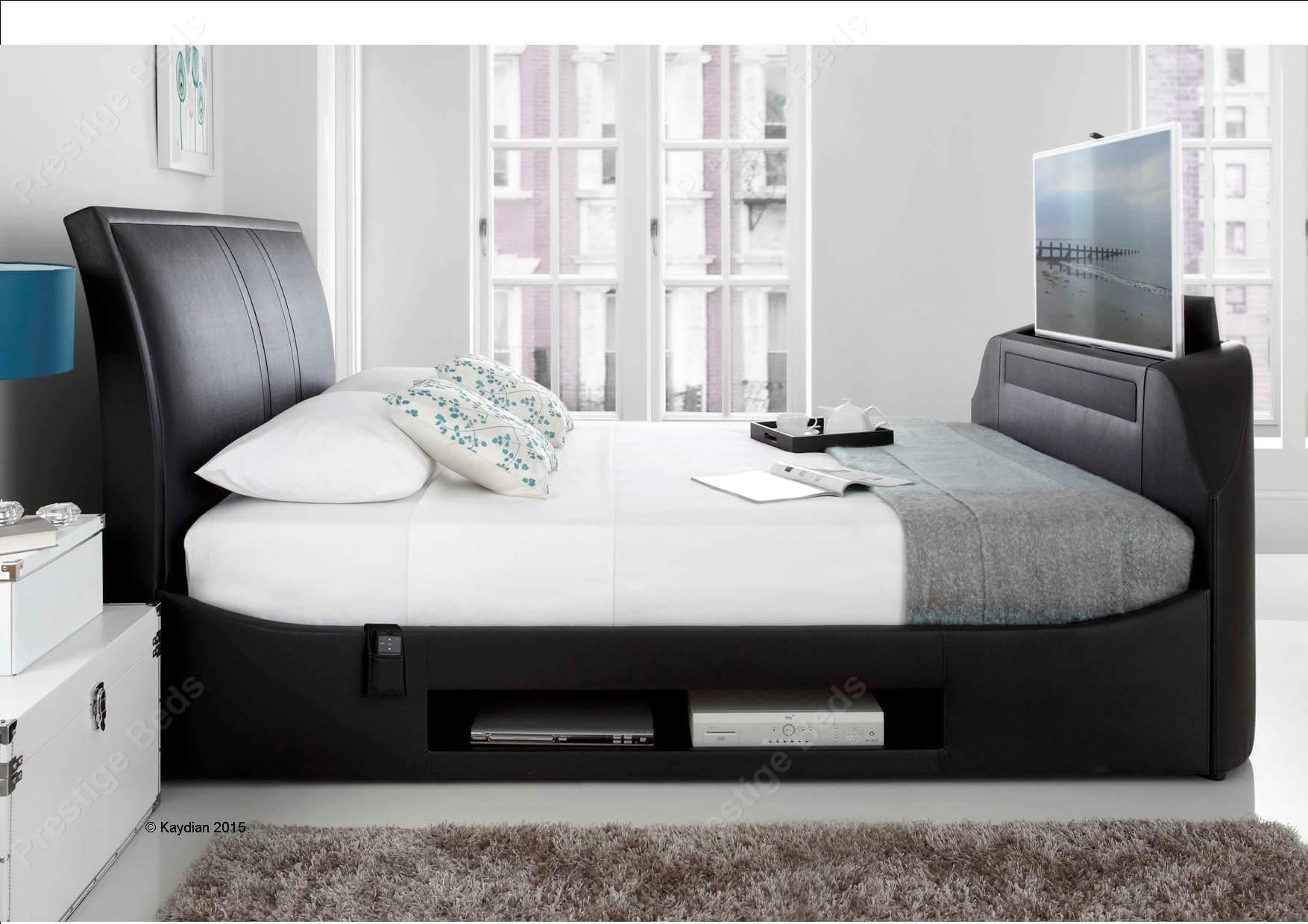Kaydian Maximus TV Bed +Soundbar