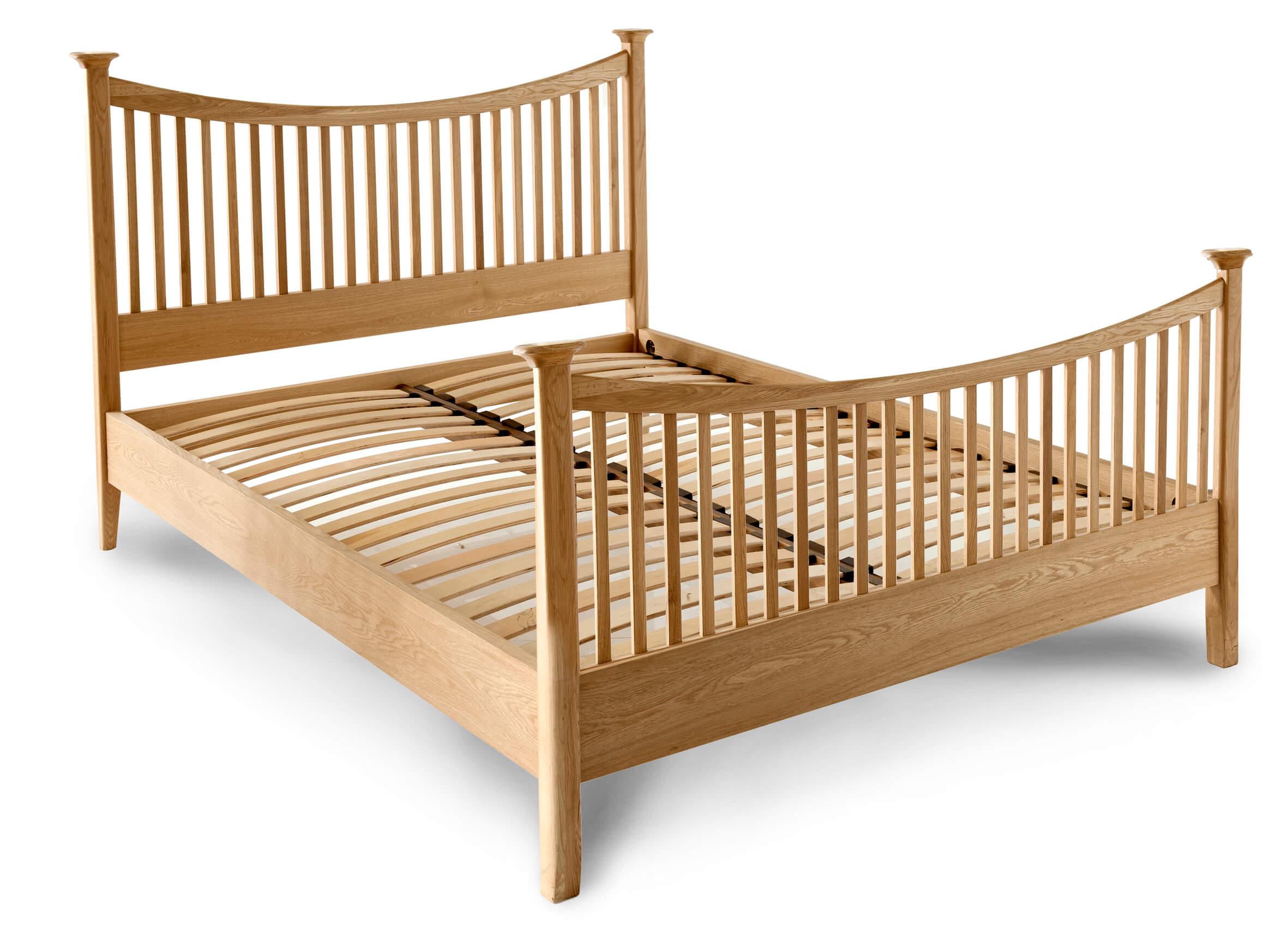 Willis & Gambier Spirit Bed Frame