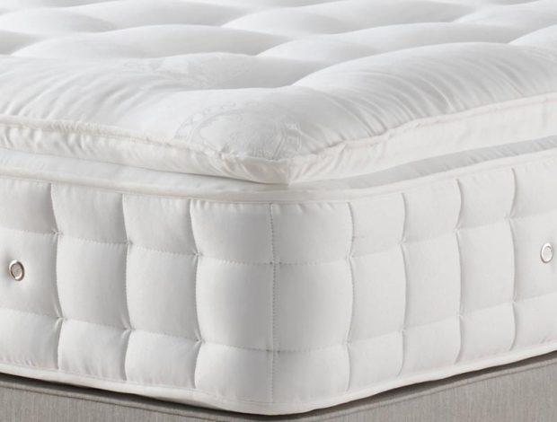 Hypnos Pillow Top Aurora Mattress