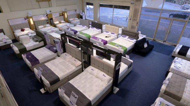 Burnley Bed & Mattress Shop
