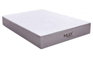 MLILY ORTHO 1000 Mattress