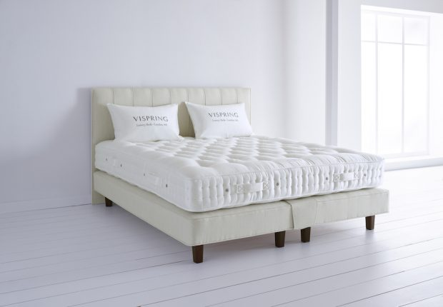 vispring herald superb mattress