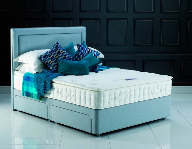 Hypnos Pillow Top Pearl