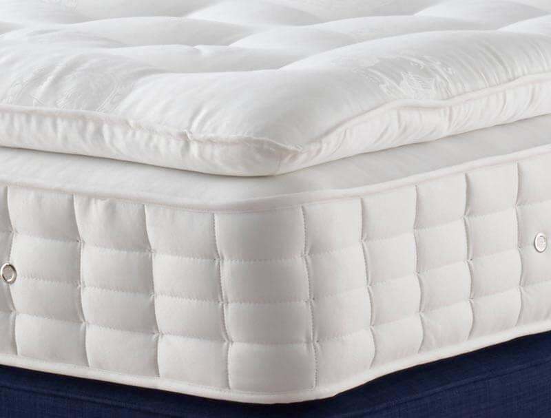 Hypnos Pillow Top Stellar Mattress