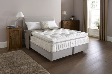 Harrison Andorra 6500 Mattress