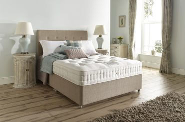 Harrison Chantilly 4700 Mattress