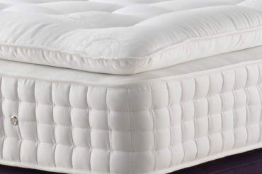 Hypnos Pillow Top Celestial Mattress
