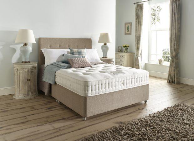 Harrison Chantilly 4700 Divan Set Prestige Beds