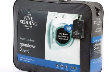 Spundown Duvet - The Fine Bedding Company 10.5 TOG