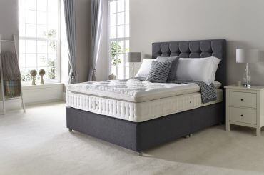 Harrison Geneva 8000 Mattress