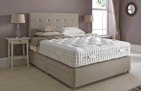 harrison emerald mattress