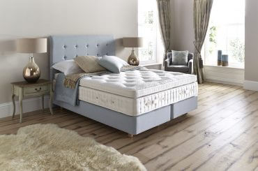 Harrison Milan 9500 Mattress