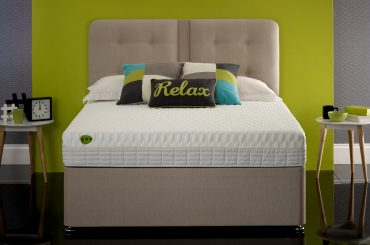 Breasley YOU Perfect Number 3 Roll Up Mattress