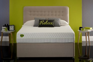 Breasley YOU Perfect Number 10 Roll Up Mattress