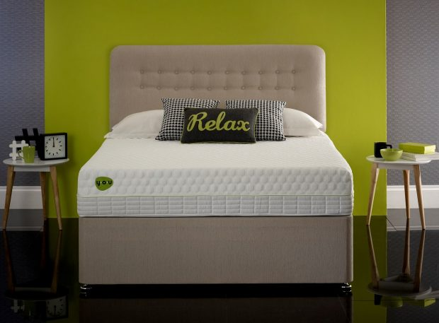 Breasley YOU Perfect Number 5 Roll Up Mattress