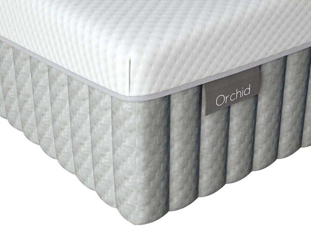 Dunlopillo Orchid Adjustable Set