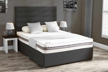 Mammoth Performance 240 Divan Set