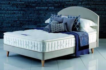 Hypnos Pillow Top Ruby Mattress