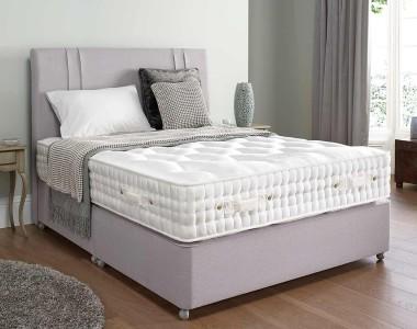 Harrison Sapphire 12700 Mattress Divan Prestige Beds