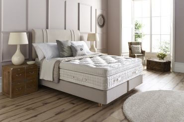 Harrison Vienna 13500 Mattress