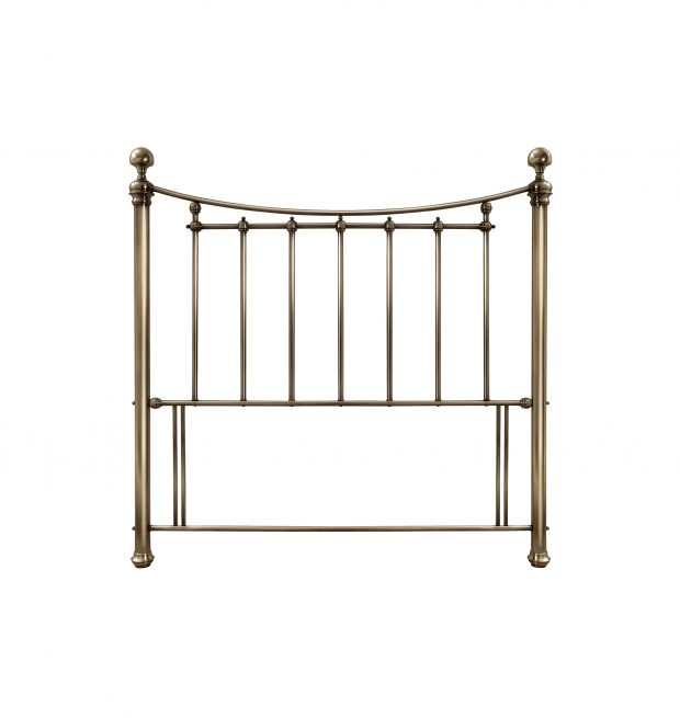 bentley designs isabelle antique brass