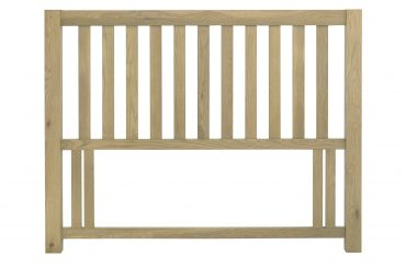 Turin Headboard Slatted