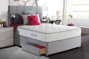 Sealy Casoli 1200 Mattress