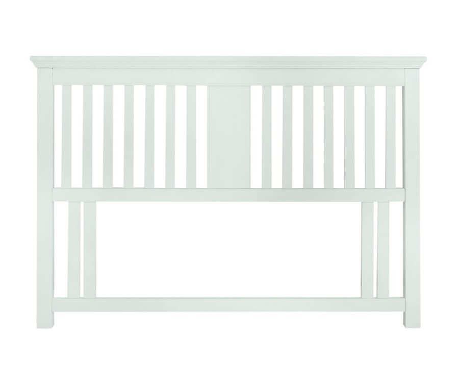 Hampstead Headboard White