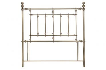 Imperial Brass Headboard