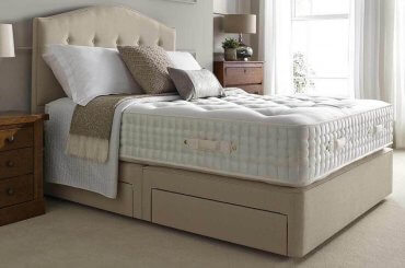 Asscher 17800 Mattress