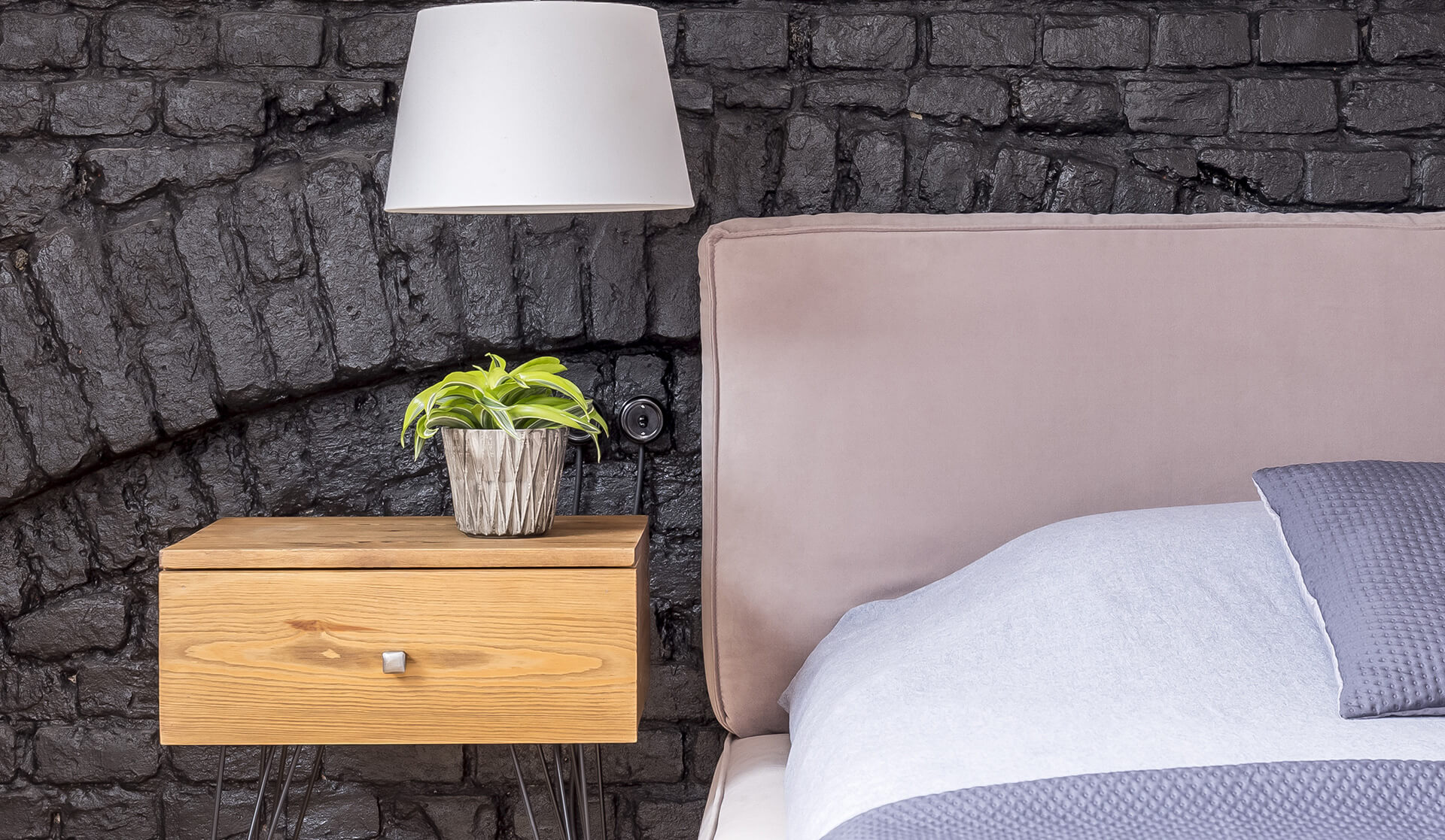 How To Fit A Headboard To A Bed Headboard Fitting Instructions