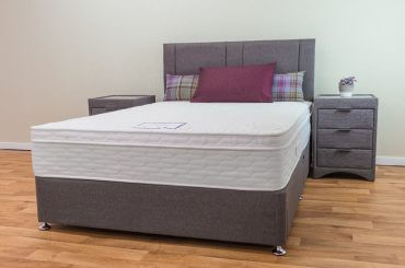 sawley 3000 pocket spring mattress