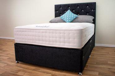 stonyhurst pocket spring mattress