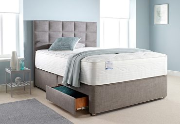 difference between quilted and tufted mattresses