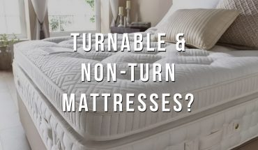 turnable and non turnable mattresses