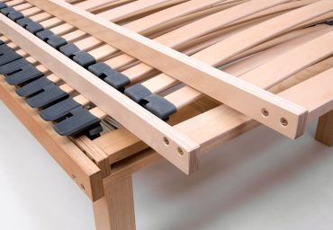 what are sprung slats?