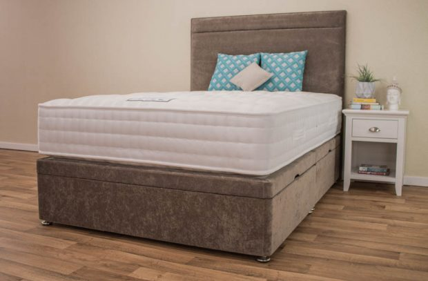 Sawley Mattress