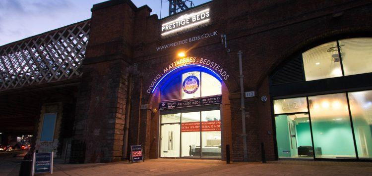 Prestige Beds - Manchester Bed & Mattress Store