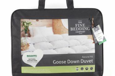 Goose down duvet_1