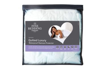 Quilted Luxury Waterproof Mattress Protector