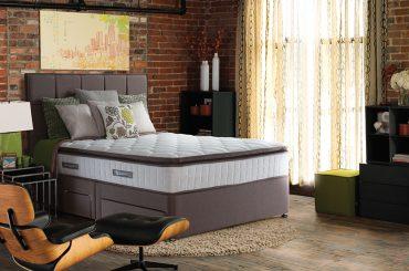 sealy nostromo 1400 divan