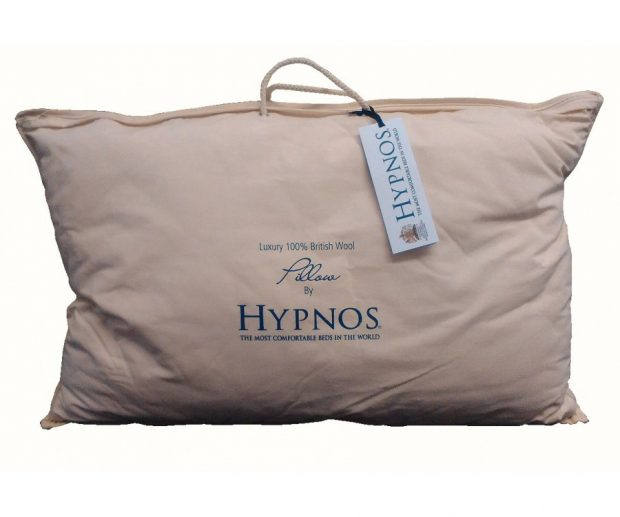 Hypnos Wool Pillow 2