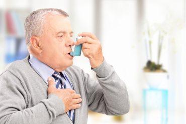 Asthma-friendly bedroom asthma