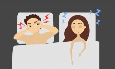 causes of snoring stop snoring sleep apnoea