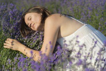 Lavender Aromatherpy Sleep Scents