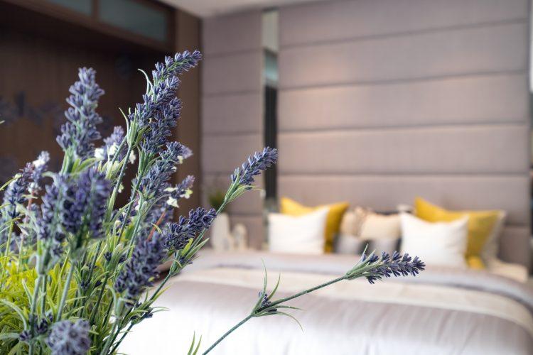 lavender bedroom aromatherapy sleep scents