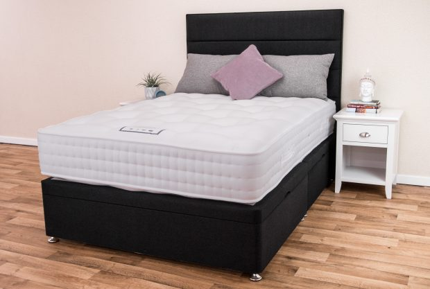 Recommended mattress Grindleton
