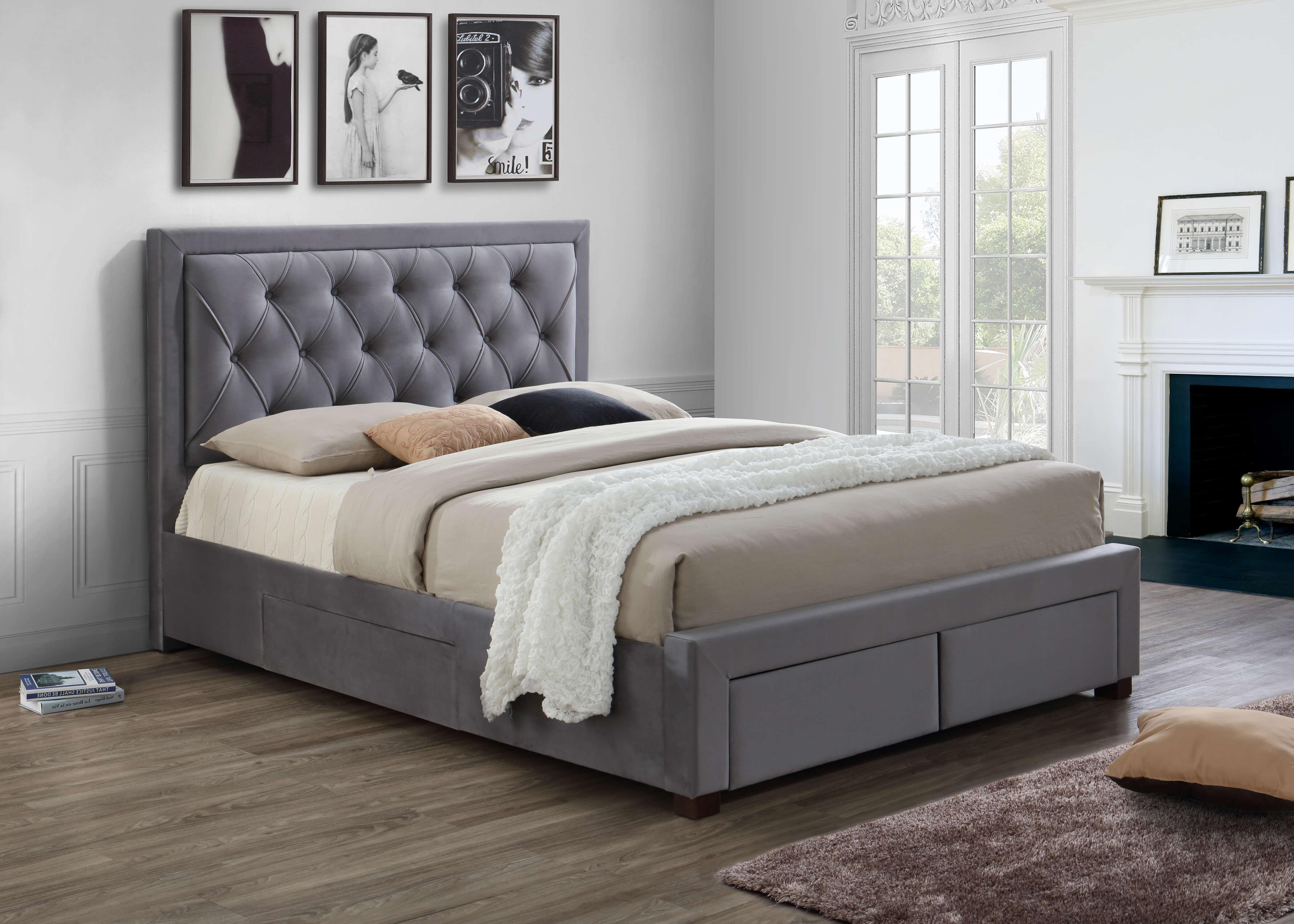 Birlea Woodbury Bed Frame
