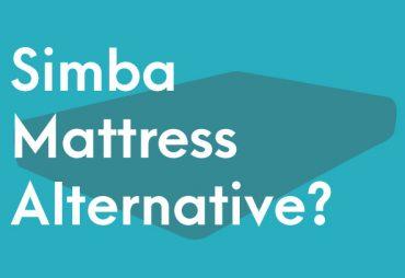 simba mattress alternative thumb